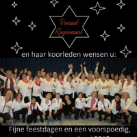 Lkerstkaart Koren 4 Voices